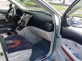 Lexus RX 330 2004 года за 6 500 000 тг. в Усть-Каменогорск