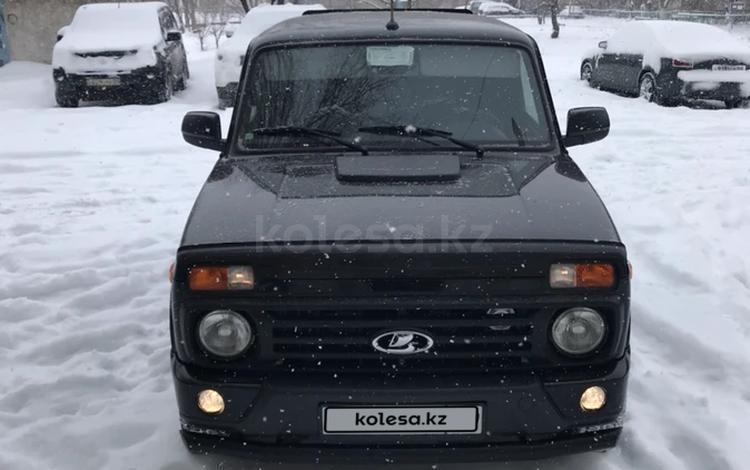 ВАЗ (Lada) 2121 Нива 2020 года за 5 000 000 тг. в Караганда