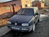 Volkswagen Golf 1992 года за 800 000 тг. в Нур-Султан (Астана)