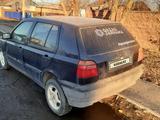 Volkswagen Golf 1992 года за 800 000 тг. в Нур-Султан (Астана) – фото 3
