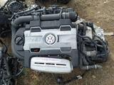 Двигатель фолксваген B6 2 л турбо за 89 000 тг. в Актобе