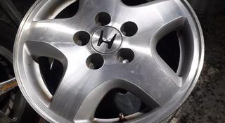 Диски r15 5x114.3 Honda, 6.5Jj, ET 55, из Японии за 73 000 тг. в Алматы