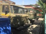 ГАЗ  66 1998 года за 1 000 000 тг. в Шымкент