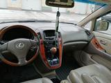 Lexus RX 300 2001 года за 4 400 000 тг. в Алматы – фото 4