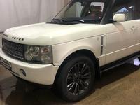 Land Rover Range Rover 2003 года за 3 300 000 тг. в Алматы