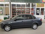 ВАЗ (Lada) 2190 (седан) 2019 года за 3 100 000 тг. в Тараз – фото 3