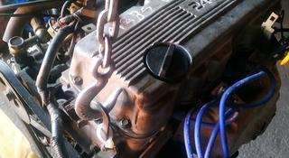 Двигатель на Ниссан терано КА24 за 350 000 тг. в Алматы