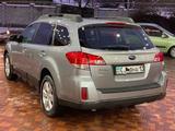 Subaru Outback 2009 года за 5 500 000 тг. в Шымкент – фото 4