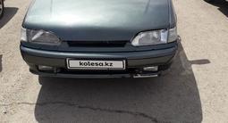 ВАЗ (Lada) 2114 (хэтчбек) 2011 года за 700 000 тг. в Актау – фото 2