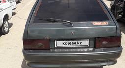 ВАЗ (Lada) 2114 (хэтчбек) 2011 года за 700 000 тг. в Актау – фото 3