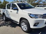 Toyota Hilux 2021 года за 18 700 000 тг. в Актау