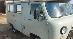 УАЗ Буханка 2005 года за 970 000 тг. в Кызылорда – фото 2