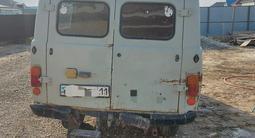 УАЗ Буханка 2005 года за 970 000 тг. в Кызылорда – фото 3