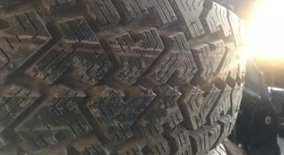 Шины 205-80r16, б/у в отличном состоянии за 40 000 тг. в Алматы