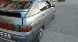 ВАЗ (Lada) 2112 (хэтчбек) 2005 года за 700 000 тг. в Атырау