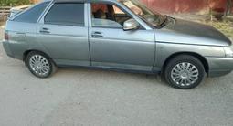 ВАЗ (Lada) 2112 (хэтчбек) 2005 года за 700 000 тг. в Атырау – фото 4