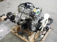 Двигатель АКПП 3rz за 100 000 тг. в Алматы