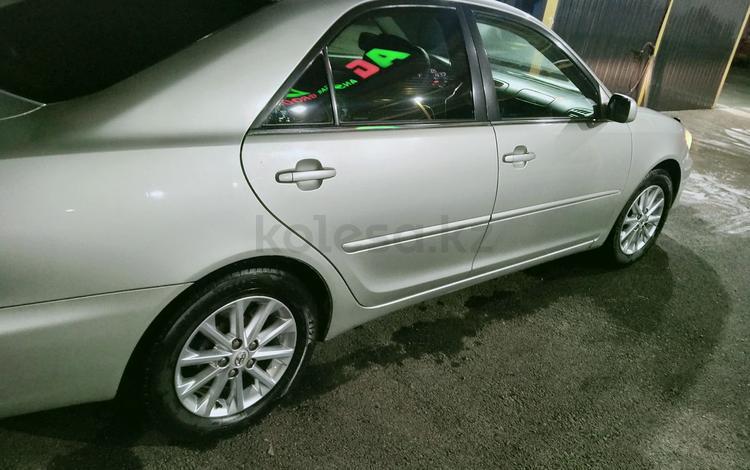 Toyota Camry 2005 года за 5 600 000 тг. в Шымкент