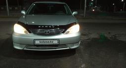 Toyota Camry 2005 года за 5 600 000 тг. в Шымкент – фото 3