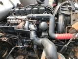 Двигатель на МАН с Европы в Караганда – фото 2