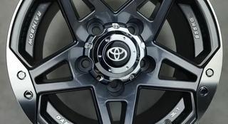Новые диски Landcruizer 100 GX за 180 000 тг. в Актобе