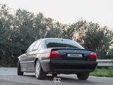 BMW 728 1998 года за 2 600 000 тг. в Семей – фото 4