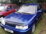 ВАЗ (Lada) 2110 (седан) 2002 года за 700 000 тг. в Караганда – фото 5
