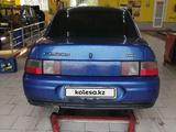 ВАЗ (Lada) 2110 (седан) 2002 года за 700 000 тг. в Караганда – фото 2