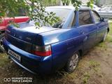 ВАЗ (Lada) 2110 (седан) 2002 года за 700 000 тг. в Караганда – фото 3