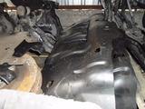 Защита двигателя и бензобака Toyota L C Prado за 777 тг. в Алматы – фото 2