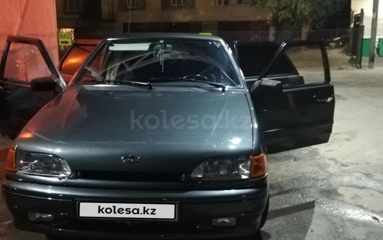 ВАЗ (Lada) 2115 (седан) 2010 года за 1 650 000 тг. в Шымкент