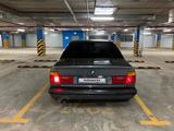 BMW 520 1989 года за 900 000 тг. в Павлодар – фото 3