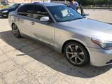 BMW 530 2003 года за 3 400 000 тг. в Актау – фото 2