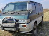 Mitsubishi Delica 1995 года за 1 400 000 тг. в Петропавловск