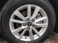 Комплект дисков с резиной Toyota Camry 70 за 275 000 тг. в Нур-Султан (Астана)