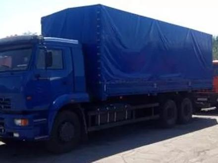 КамАЗ  65117 2016 года за 21 900 000 тг. в Нур-Султан (Астана)