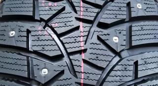 Шины Bridgestone 245/45/r19 Spike-02 за 71 500 тг. в Алматы