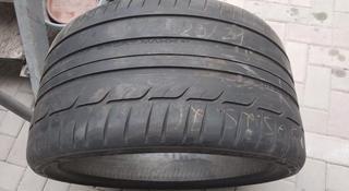 305.25.ZR21-есть 1шт. Dunlop Sport Maxx rt за 40 000 тг. в Алматы