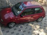 Nissan Micra 1995 года за 550 000 тг. в Алматы