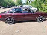 Audi 80 1992 года за 1 200 000 тг. в Нур-Султан (Астана) – фото 4