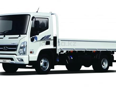 Hyundai  EX6 Mighty 2021 года за 13 800 000 тг. в Алматы – фото 2