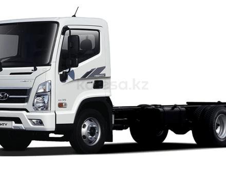 Hyundai  EX6 Mighty 2021 года за 13 800 000 тг. в Алматы