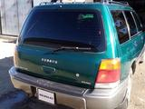 Subaru Forester 1998 года за 2 600 000 тг. в Семей – фото 3
