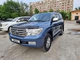 Toyota Land Cruiser 2008 года за 12 700 000 тг. в Алматы