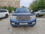 Toyota Land Cruiser 2008 года за 12 700 000 тг. в Алматы – фото 2