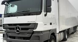Mercedes-Benz  Актрос 2011 года за 30 300 000 тг. в Алматы
