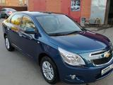 Chevrolet Cobalt 2021 года за 6 300 000 тг. в Петропавловск – фото 2