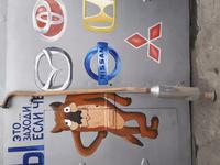 Средняя бочка глушителя б у на Toyota Camry 40, v2.4… за 15 000 тг. в Караганда