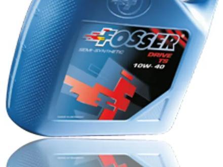 Моторное и трансмиссионное масло fosser за 100 тг. в Алматы