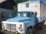 ГАЗ  53 1991 года за 1 500 000 тг. в Алматы